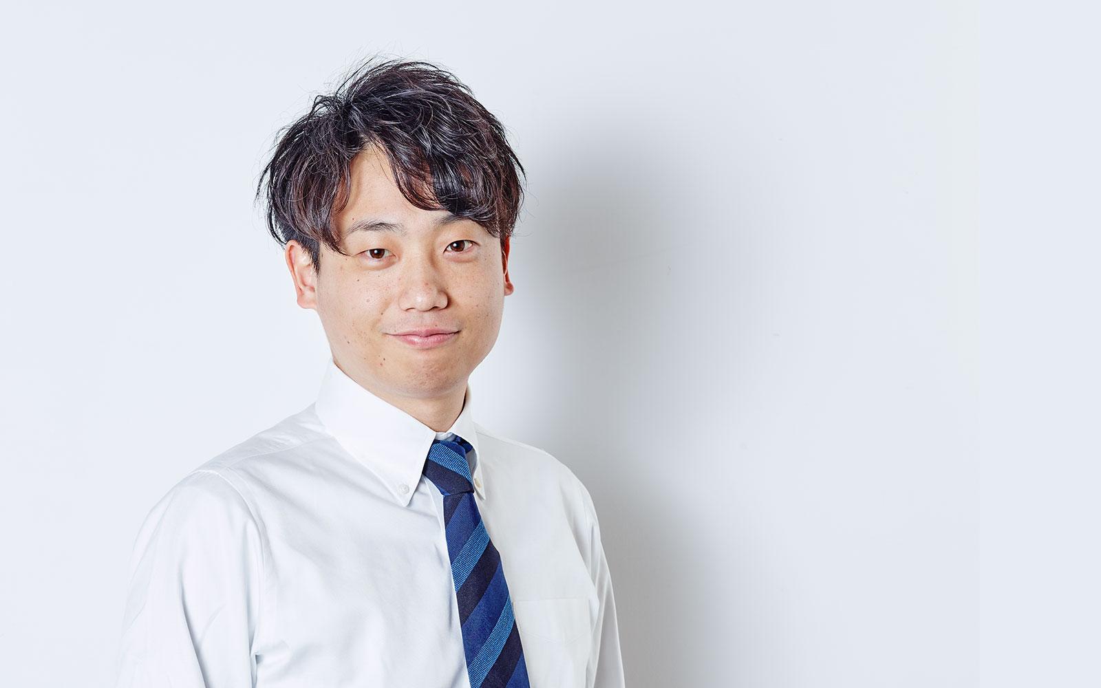 代表取締役社長 田口博章