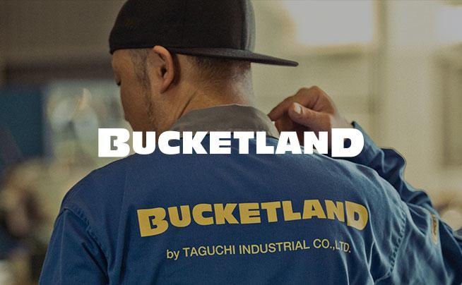 BUCKETLAND